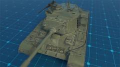 """抗美援朝戰場上曾擊毀5輛敵坦克!看215號坦克如何""""絕地反擊"""""""