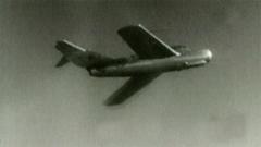 """抗美援朝戰場上 他們是美軍王牌飛行員的""""終結者""""!"""