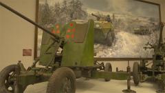 """抗美援朝戰場的""""10星""""高炮!曾在抗美援朝戰場擊落10架敵機"""