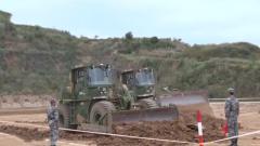 南部戰區陸軍開展工兵專業尖子教學法集訓