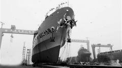 從長江之畔奮楫遠航——感悟蕪湖造船廠為國造船的情懷擔當