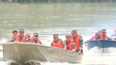重慶黔江:民兵新質力量備戰集訓 錘煉應急應戰綜合效能
