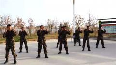 武警喀什支隊: 兵之初 直擊新兵考核現場