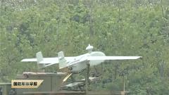 陸軍開展首批士兵無人機職業資格培訓認證