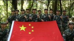 西藏墨脫:穿越高山峽谷 用腳步丈量邊防線