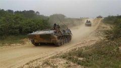 【直擊演訓場】多兵種協同 打通合成作戰體系鏈路
