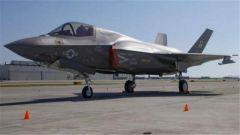 """美軍要在印太地區部署第二支F-35B中隊 專家:欲用""""海上壓制""""戰略遏制中國"""