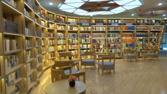 北京首家軍校主題書店落戶國防大學