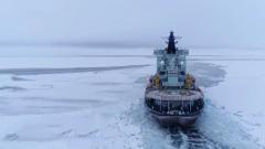 俄罗斯北极战略 德媒:对俄北方海陆政策愤怒 但无能为力
