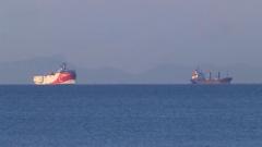 无视希腊警告 土耳其再延勘探船作业期