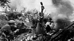 抗美援朝老兵王有翰回忆马良山地区争夺战