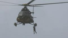 陸軍第71集團軍某陸航旅:戰法創新 直升機多方式引導打擊