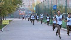高海拔 高标准!西藏军区某团严密组织年度军事训练考核