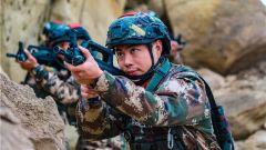 向战而行!武警克拉玛依支队实战化演练砺精兵