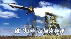 俄空降兵明年換裝一專多能的反坦克導彈系統