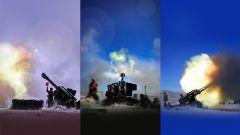 【軍視界】戰神怒吼!感受一波來自海拔5200米的炸裂