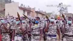 """【埃塞俄比亚北部地区紧张局势升级】埃塞总理:""""提人阵""""早已准备与政府开战"""