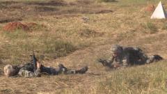 東部戰區陸軍:戰傷救治演練 檢驗衛勤保障能力
