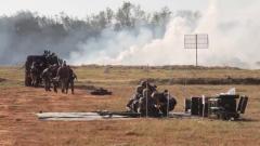 【直擊演訓場】東部戰區陸軍:戰傷救治演練 檢驗旅屬衛勤保障能力