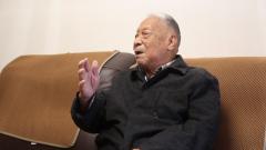 【尋訪英雄?】王銀虎:上甘嶺戰役很殘酷 但我們不怕苦也不怕死