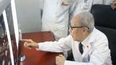 """百岁军医吴孟超:为党为民""""两辈子"""""""