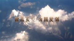 【第一军视】搏击长空蓝天铸剑 致敬祖国蓝天守卫者!