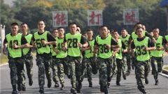 武警安徽总队:严把考核标尺 留住优秀士官人才