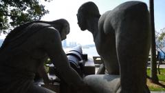 火力輸出差技術落后 馬江海戰留下慘痛教訓