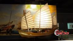 匠心所在!福船歷史文化悠久
