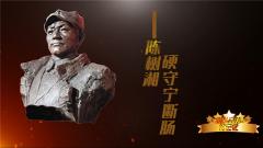 【难以忘却的记忆】陈树湘:硬守宁断肠