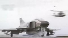 防空作戰書寫傳奇!對戰美F-4B戰機 守護海南島!
