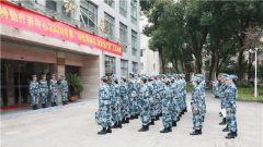能打勝仗 更能保障!空軍杭州特勤療養中心組織比武競賽活動