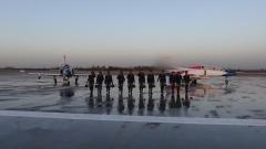 【影像志·戰斗機女飛行學員】勇敢去飛 我們是守護藍天的玫瑰