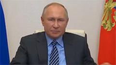 【關注納卡地區局勢】俄總統分別與阿亞領導人通電話 繼續討論落實納卡地區停火協議