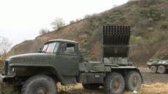 【關注納卡局勢】俄外交部稱應杜絕武裝分子涌入納卡