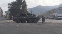 【關注納卡地區局勢】俄國防部:俄維和人員在納卡已完成部署