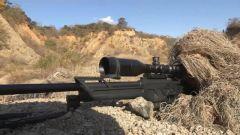 【直击演训场】陆军第79集团军某旅:多课目实战化训练 打造狙击精英