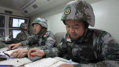【直擊演訓場】炮兵部隊全要素戰場機動 檢驗作戰投送能力