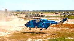 向險而生!他們是中部戰區空軍運輸搜救某旅