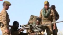 厄立特里亞首都阿斯馬拉遭火箭彈襲擊