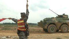 陆军第75集团军某旅:多课目多弹种实弹射击 火力全开
