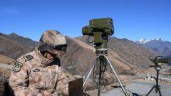 【新聞特寫】西藏軍區:當科技力量走進邊防哨所