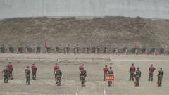 武警北京总队:年终考核连贯进行 检验干部军事素质