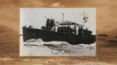 扬军威长志气 28吨小炮艇向敌舰队发起攻击