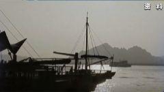 江防部隊占小島劍指垃圾尾錨地 國民黨部隊受海戰影響望風而逃