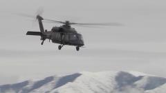 【第十四屆航空航天月桂獎·技術先鋒】 鄧景輝:讓中國人的直升機全疆域自由飛行