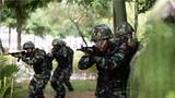 11月19日,武警南寧支隊著眼部隊任務實際,組織官兵針對班組戰術、通過400米障礙、刺殺等訓練課目進行強化訓練,進一步提高官兵的技戰術水平,為部隊今后遂行多樣化任務奠定堅實基礎。