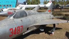 沖破飛機極限堅持作戰 他曾創造世界空戰紀錄