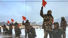 【新兵連那些刻骨銘心的第一次】 冰天雪地 首次實彈射擊考核