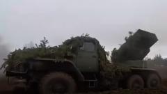 火力全开 俄导弹和炮兵部队庆祝成立76周年